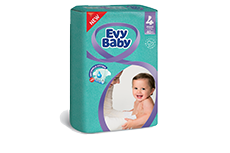 Evy Baby Diapers